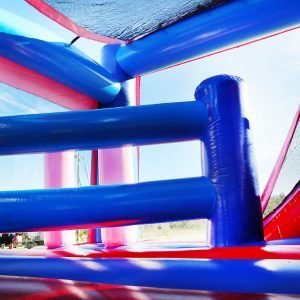 play area inside