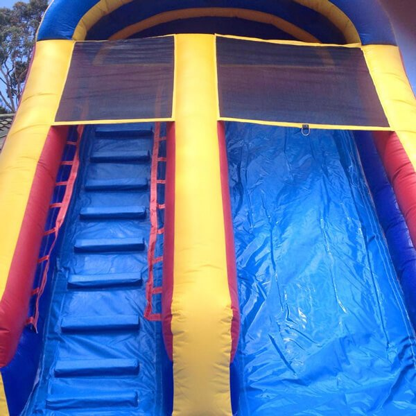 Inflatable Water Slide Rental Kansas City: Inflatable Water Slide Hire
