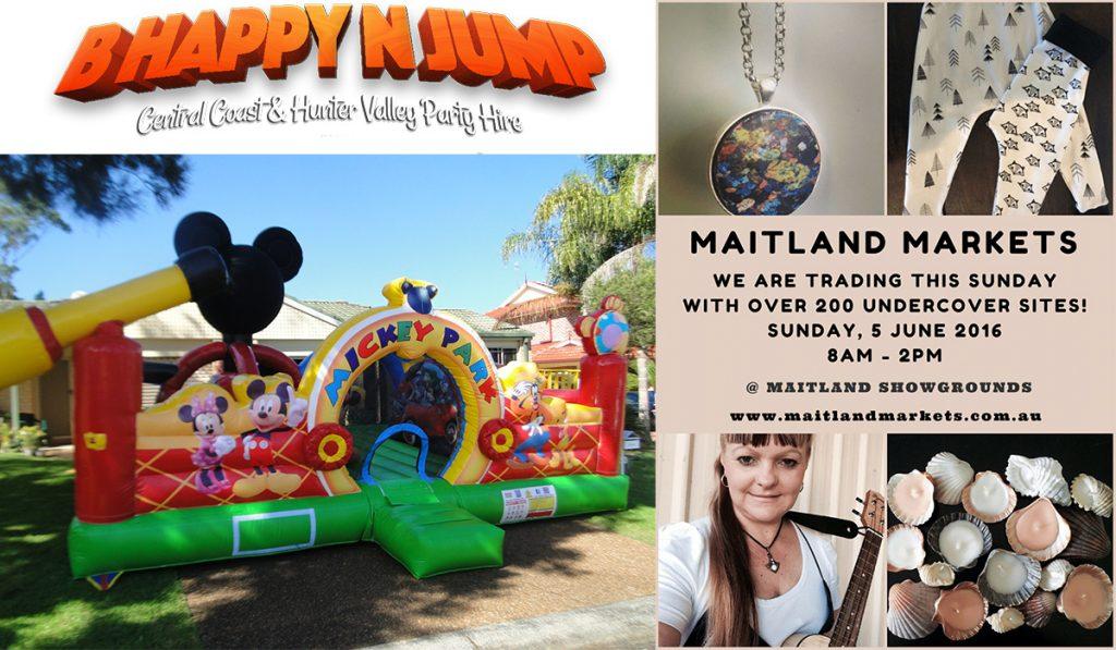 maitland markets