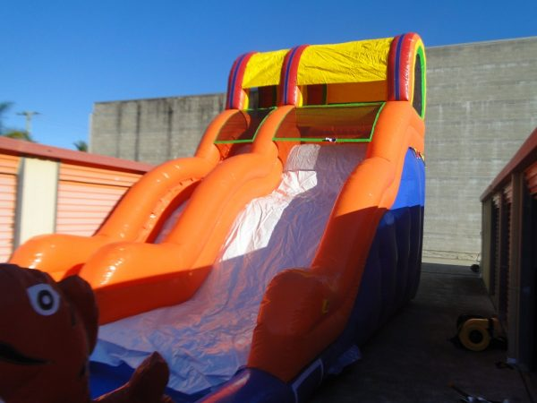 water slide for rent